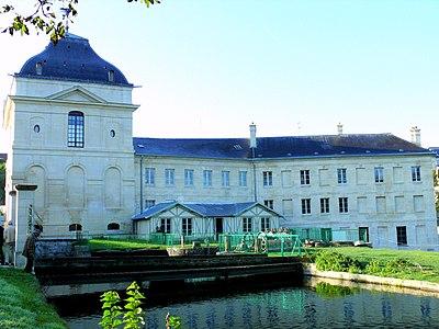 Pavillon de Manse