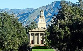 Redlands, California City in California, United States