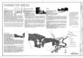 Character Areas - Forest, Mansion Grounds, Farm, and Woodstock - Marsh-Billings-Rockefeller National Historical Park, 54 Elm Street, Woodstock, Windsor County, VT HALS VT-1 (sheet 7 of 19).png