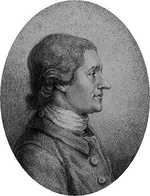 Charles Thomson - Charles Thomson