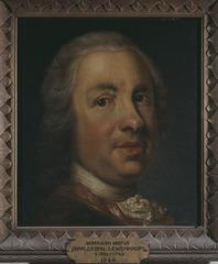 Charles Emil Lewenhaupt, 1691-1743