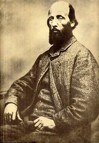 Charles Fenerty - Charles Fenerty c.1870