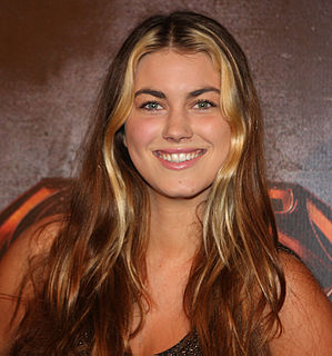 Charlotte Best Australian actress and model