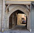 Chartres - Maison de Perron 1.JPG
