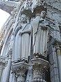 Chartres - cathédrale, transept nord (11).jpg