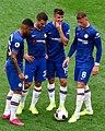 Chelsea 2 Sheffield Utd 2 (48655615037).jpg
