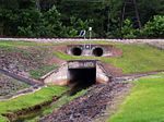 Cherry Point, NC Railroad face August 2013 - panoramio.jpg