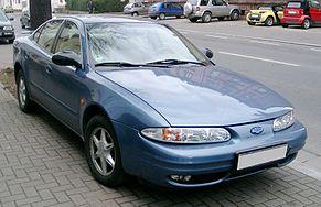 Oldsmobile Alero — Wikipédia