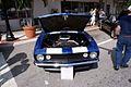 Chevrolet Camaro 1967 AboveNose LakeMirrorClassic 17Oct09 (14414110347).jpg