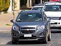Chevrolet Tracker LT 1.8 2014 (13155813954).jpg