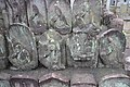 Chiba-dera Temple Tomb Stone Reliefs (29746590760).jpg