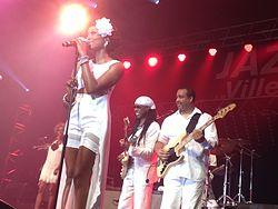 Chic Musikgrupp Wikipedia