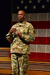 Chief Master Sgt. of the Air Force visit USASMA DSC 0118 (36866125603).jpg