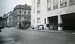 Chief Post Office Dunedin construction 1937 (23665833855).jpg