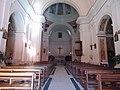 Chiesa di San Giovanni Battista (Catanzaro) 02.jpg