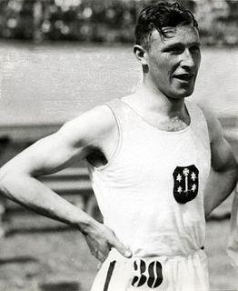 Chris Berger Dutch sprinter