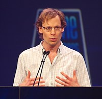 Chris Hecker - Game Developers Conference 2010.jpg