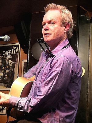 Chris Jagger - Chris Jagger in 2013