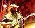 Chris Stapleton Concert (48519655661).jpg