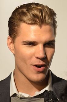 chris zylka   wikipedia