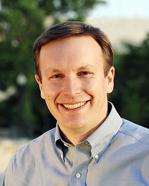 United States Senate election in Connecticut, 2012 - Image: Chris murphy official photo govtrends version cropped
