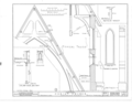 Christ Episcopal Church, North Church Street, Greenville, Greenville, SC HABS SC,23-GRENV,1- (sheet 12 of 14).png