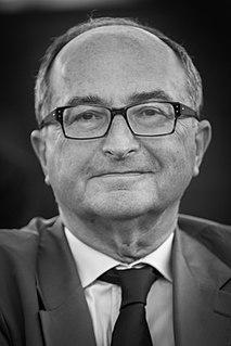 Christian de Boissieu French economist