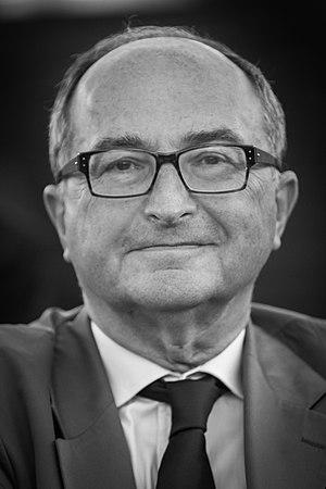 Christian de Boissieu - Christian de Boissieu in 2013