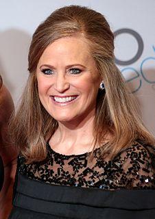 Christine Jones (businesswoman) American business woman