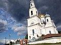 Church церковь Возничения Касли.jpg