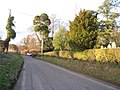 Church Lane - geograph.org.uk - 1713807.jpg