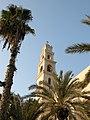 Church in Old Jaffa Tel Aviv Israel - panoramio.jpg
