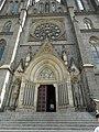Church of St. Ludmila. Prague. Czech Republic. Храм Святой Людмилы. Прага. Чехия - panoramio (6).jpg