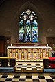 Church of St Andrew, Nuthurst, West Sussex - chancel sanctuary.jpg