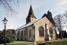 Church of St Lawrence from the north-west2.jpg