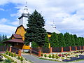 Church of the Dormition in Wróblik Szlachecki bk24.JPG