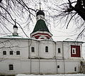 Church of the Protection of the Theotokos in Alexandrov 07 (winter 2014) by shakko.JPG
