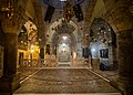 Church of the Sepulchre, Jerusalem (2).jpg