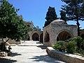 Chypre Agia Napa Monastere Venitien Fontaine 13062014 - panoramio.jpg