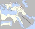Cildir Eyalet, Ottoman Empire (1795).png
