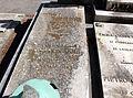 Cimitero di soffiano, tomba carnesecchi 02.JPG
