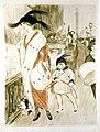 Cinq heures rue de la Paix (37 x 28 cm) 1912, pointe sèche. Cabinet des Estampes, Malo-Renault (1870-1938).jpg