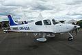 Cirrus SR22 OH-GSA (8352071413).jpg