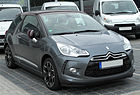 Citroën DS3 THP 150 SportChic front 20100529.jpg