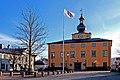City Hall, Vaxholm - panoramio.jpg