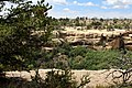 Cliff Canyon Mesa Verde National Park, CO, USA - panoramio.jpg