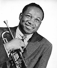 Description de l'image Clifford Brown 1956.jpg.