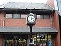 Clock - geograph.org.uk - 430539.jpg
