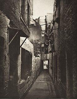 Thomas Annan British photographer