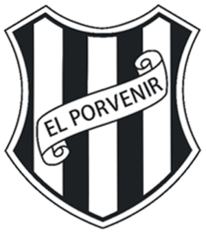 Club El Porvenir - Image: Club Elporvenir logo
